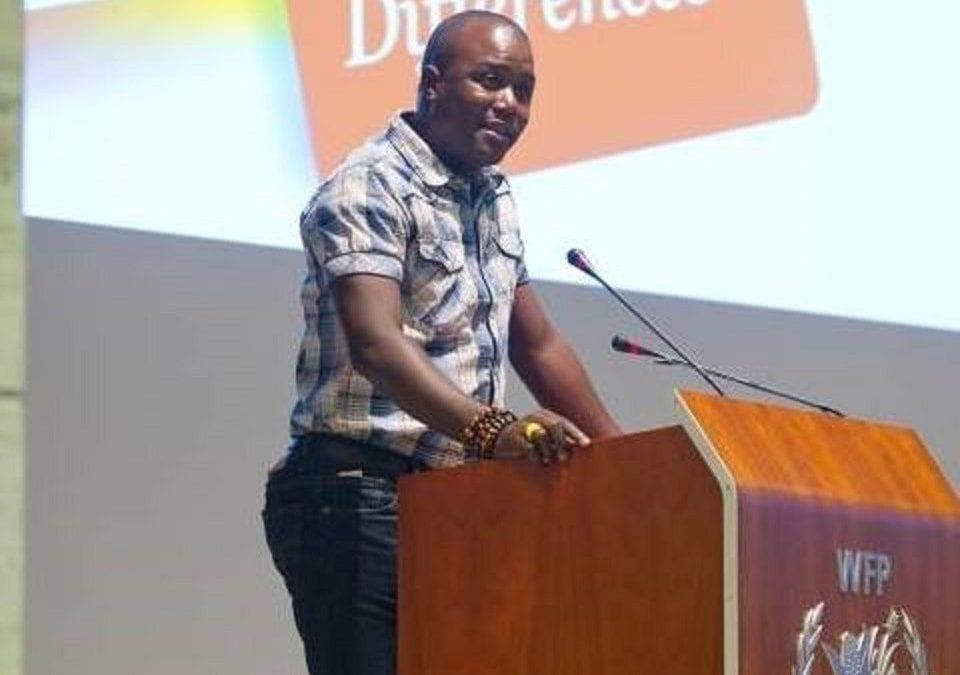 Haiti LGBTQ Activist Jeudy Charlot found dead; under suspicious circumstances