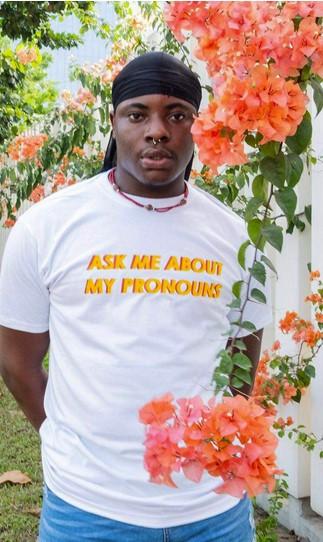 Nigerian Queer Activist, Matthew Blaise Nwozaku  Joins Global Black Gay Men Connect (GBGMC) as Communications and Program officer